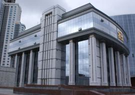 Свердловский парламент отказал инвалидам и детям учителей в льготах в школах и детсадах