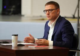 Текслер заявил об отставках чиновников из-за бизнеса на госзакупках