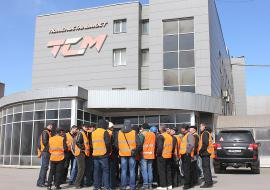 Финуправляющий «Тюменьстальмоста» оспаривает сделку с металлургическим заводом на 23 миллиона