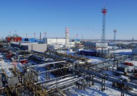 В обустройство Тазовского месторождения вложат 103 миллиона