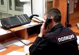 Телефонный террорист из Сухого Лога получил уголовное дело за проверку МВД