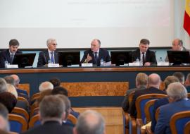 Челябинские власти рассчитывают на 2 миллиарда для приоритетных направлений