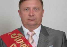 Главу Шумихинского района отправили в отставку