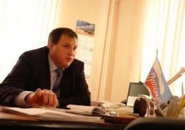 Глава Волчанска отстранил думу от бюджета | Сергей Лефлер | ООО ВК-Медиа |