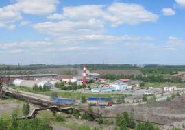 Нижнетагильский завод закроет долги  перед сотрудниками после вмешательства Путина
