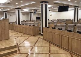 В думе Екатеринбурга отказались следовать примеру федеральных коллег и экономить