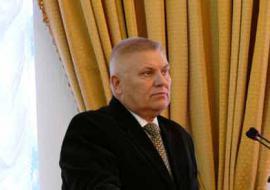 Экс-главу Шумихинского района осудят за злоупотребления
