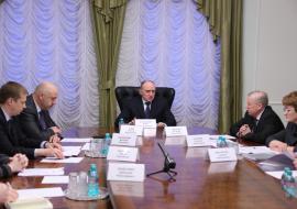 Дубровский направит силовиков в «Гринфлайт»