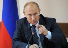 Президент России и премьер Японии обсудят Курилы