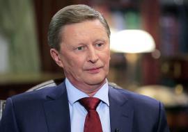 Путин уволил главу своей администрации