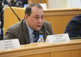 ЛДПР назовет кандидата на вакантный пост в гордуме Тюмени через две недели