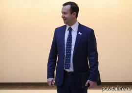 Свердловский депутат позвал Якоба на инспекцию дорог Екатеринбурга