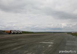 «Уралуправтодор» построит новые обходы вблизи Богдановича и Белоярки