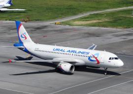 Самолеты «Уральских авиалиний» перевели в Пермь