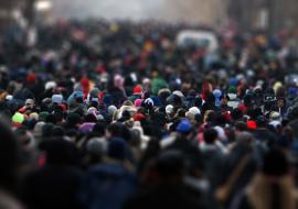 Демографическая ситуация в Свердловской области
