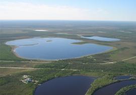 На экологические проекты в ХМАО потратят 24 миллиарда