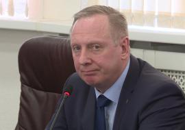 Владимир Цветов, Новоуральск