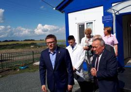 Текслер заявил о провале программы «Земский доктор» в Челябинской области