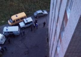 В Златоусте из-за взрыва в доме погиб человек и четверо пострадали