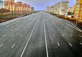 В Тюмени за миллиард отремонтируют 35 км дорог