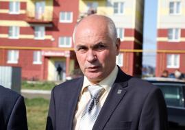 В Курганской области СКР обвинил экс-главу города Щучьего в хищении из бюджета