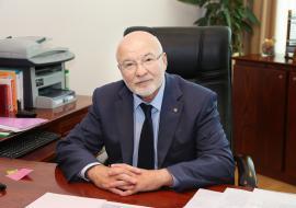 Виктор Олюнин