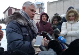 Новый терминал аэропорта Челябинска запустят с опережением срока
