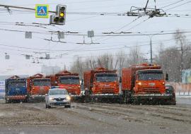 Мэрия Челябинска объявила торги на содержание дорог на 3 миллиарда