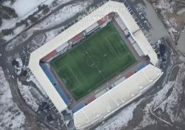 В Челябинске возбудили уголовное дело о хищениях при реконструкции стадиона «Центральный»
