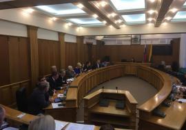 Спикер гордумы Екатеринбурга потребовал отставки главы комиссии по местному самоуправлению Вихарева