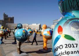 Свердловские чиновники улетели в Астану за опытом «ЭКСПО»