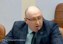 Бунт во фракции КПРФ Ноябрьской гордумы объяснили приближающимися выборами