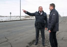 Курганской области выделят 5 миллиардов на ремонт федеральных трасс