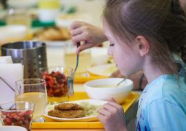 Прокуроры Курганской области оценили питание детей-инвалидов в 36 рублей