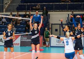 Прокуроры заставили челябинский волейбольный клуб «Динамо-Метар» погасить миллионные долги по зарплате
