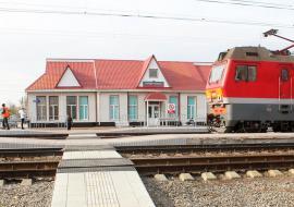 РЖД отказались строить пешеходный переход в поселке Варна Челябинской области