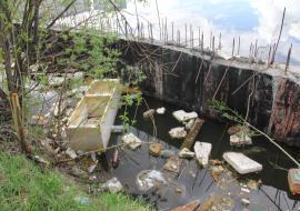 ОНФ предложил создать зону отдыха на свалке в Сургуте