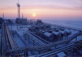 «Газпром добыча Надым» заблокировала вахтовиков в ЯНАО из-за COVID-19