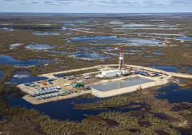 «Югра-Экология» вывезет ТКО с нефтяных месторождений