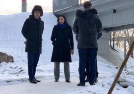 Подчиненные провалили поручение Котовой по уборке Челябинска