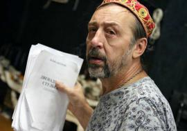 Коляда заявил о закрытии театра в Екатеринбурге