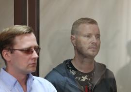 Уголовное дело бывшего замминистра Челябинской области передали в суд