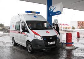 «Газпром нефть» бесплатно обеспечит топливом медицинские службы ЯНАО