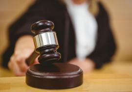Суд Златоуста отправил в СИЗО топ-менеджера «Уралавтодора»