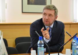 Начальник управления экологии Сургута ушел в отставку