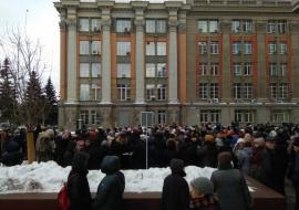 В Свердловской области ускорилась убыль населения