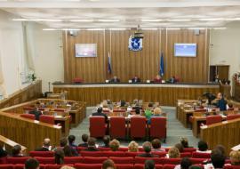 Депутатов ЯНАО лишат мандатов за прогулы