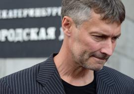 «Яблоко» выдвинуло Ройзмана в губернаторы