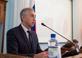 Челябинские власти расселят 880 аварийных домов