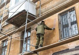 В ХМАО остановлены капремонты домов из-за пандемии